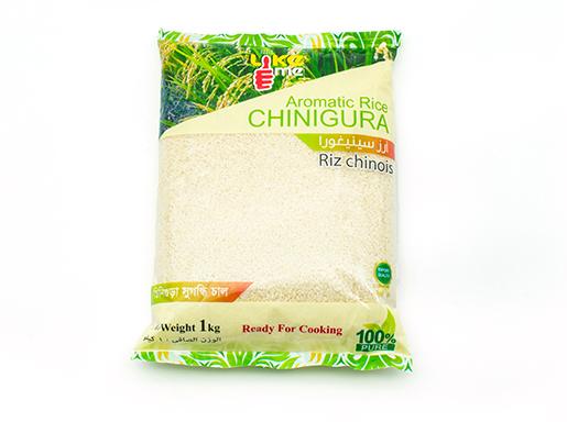 Rice-Chinigura