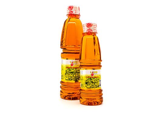Reem Mustard Oil