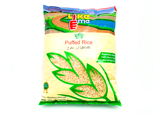 Reem Puffed Rice